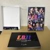 鷲尾伶菜さんの2曲が聴きたくて、初回生産限定Blu-rayを購入。