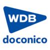 Web登録 - 研究職のWDB(doconico)