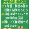 日韓の「慰安婦合意」が後戻り? | ニュースでジャンケンポン | 朝日小学生新聞 | 朝